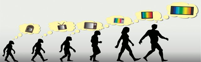tech-evolution