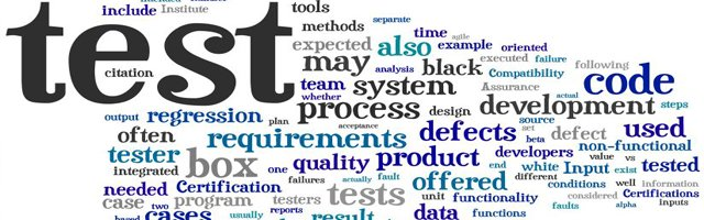 Independent Software Testing Services |QaLogic Testing Tools ...
